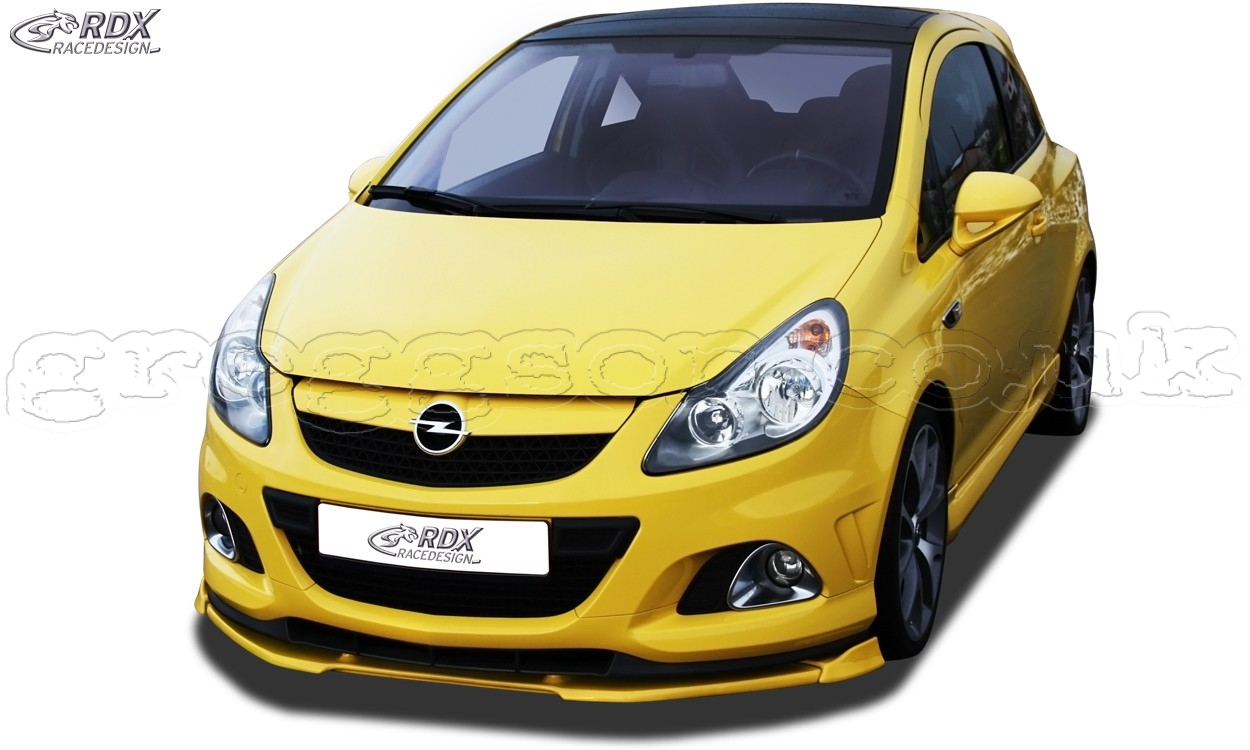 opel vauxhall corsa d opc n rburgring edition 2010. Black Bedroom Furniture Sets. Home Design Ideas