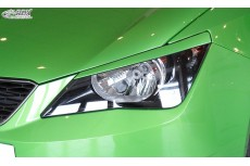 Seat Ibiza 6J Custom Headlight Eyebrows