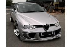 Alfa Romeo 156 Custom Front Bumper