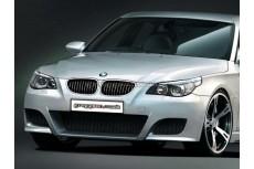 BMW E60 Custom Front Bumper