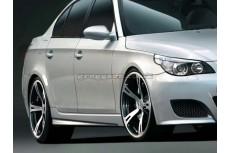 BMW E60 Custom Side Skirts