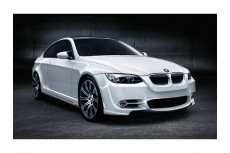 BMW E93 Custom Side Skirts