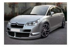 Citroen C4 Coupe Custom Front Bumper