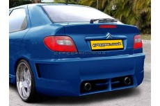Citroen Xsara Custom Rear Bumper
