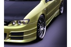 Citroen Xsara Custom Side Skirts