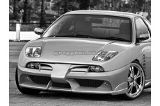 Fiat Coupe Custom Front Bumper