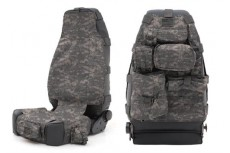 Front Seat Cover CAMO Smittybilt G.E.A.R. Off Road Universal