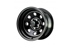 "15""x7 Steel Wheel Pro Comp Rock Crawler (Series 98)"