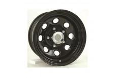 "16"" x 7 Steel Wheel Pro Comp Rock Crawler (Series 98)"