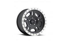 "Alloy Wheel Pro Comp 5129 Satin Black 16"" x 8"