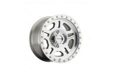 "Alloy Wheel Pro Comp Model 3029 Machined Finish 16"" x 8"
