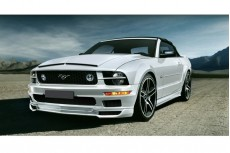 Ford Mustang Mk5 Custom Front Bumper