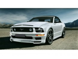 Ford Mustang Mk5 Front Bumper