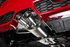Mini F56 Cooper S 2.0 (141kW) 2014+ Stainless Steel Sport Exhaust Silencer Muffler Rear Box