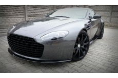 Aston Martin V8 Vantage (2004 -) Custom Front Bumper With Included Grill