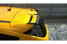 Ford Focus ST Mk3 (2010+) Custom Wing Roof Spoiler Extension