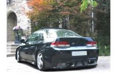 Honda Prelude Mk5 Custom Rear Bumper