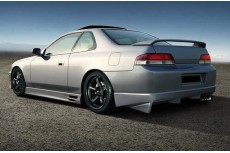 Honda Prelude Mk5 Custom Side Skirts