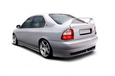 Rover 400 Mk2 Hatchback (1995-1999) Custom Boot Wing Spoiler