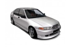 Rover 400 Mk2 (1995-1999) Custom Front Bumper Lip Spoiler Extension