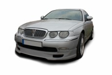 Rover 75 Standard Version Pre Facelift (1998-2004) Custom Front Bumper Lip Spoiler Extension