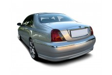 Rover 75 Standard Version Pre Facelift (1998-2004) Custom Rear Bumper Lip Spoiler Extension