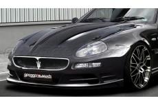 Maserati 4200 GT Front Bumper