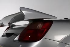 Toyota MR2 Standard Version (1999 - 2007) Custom Rear Boot Wing Spoiler
