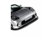 Toyota MR2 Mk3 Standard Version With Our Bumper (1999 - 2007) Custom Front Bumper Lip Spoiler Extension