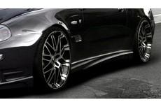 Maserati 4200 GT Side Skirts