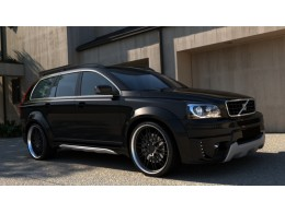 Volvo XC90 Standard Version (2006-2012) Custom Wide Body Kit