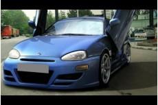 Mazda MX3 Custom Front Bumper