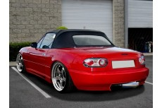 Mazda MX5 NA Mk1 Custom Rear Bumper