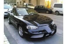 Mazda MX5 NB Mk2 Custom Front Bumper
