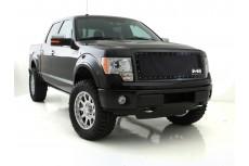 Ford F150 (2004-2008) M1 Black Mesh Grille Smittybilt