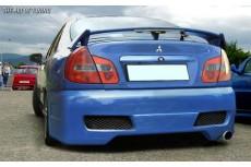 Mitsubishi Carisma Custom Rear Bumper