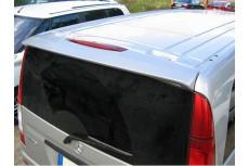 Mercedes Vito 2 / Viano 2 Standard Version (2003 -) Custom Roof Wing Spoiler
