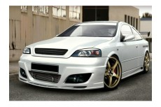 Vauxhall Astra G Coupe Custom Front Bumper