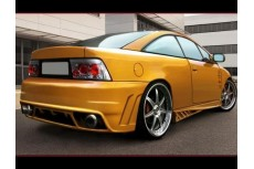 Opel Calibra Custom Rear Bumper