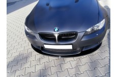BMW M3 E92 / E93 Coupe Cabrio (2006-2013) Custom Front Bumper Lip Spoiler Extension