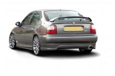 MG ZS Hatchback (2001-2003) Custom Rear Bumper Spoiler Extension V1