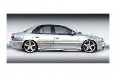 Opel Omega B Custom Side Skirts