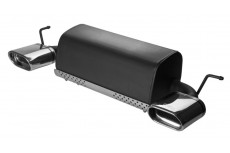 Suzuki Grand Vitara 2005-2012 Sport Performance Exhaust Silencer 3 Door Version