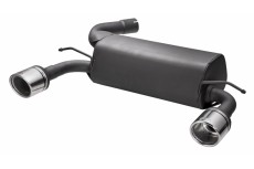 Ford Kuga 2008-2013 Sport Performance Exhaust Silencer Exhaust Muffler