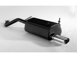 Renault Megane Coupe Coach 1995-2002 Sport Performance Exhaust Silencer Muffler