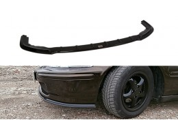 Honda Civic Mk6 (1996-1997) Custom Front Bumper Lip Spoiler Extension
