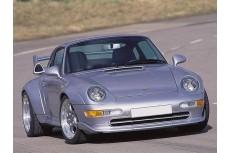 Porsche 911 Series 993 Custom Front Bumper