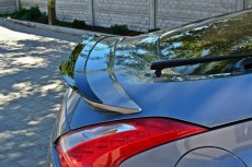 Nissan 370Z (2009 -) Custom Rear Spoiler Cap Extension