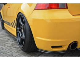 Volkswagen Golf Mk4 R32 (2002-2004) Custom Side Skirts Diffusers