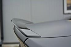 Aston Martin V8 Vantage (2004 -) Custom Rear Spoiler Cap Extension
